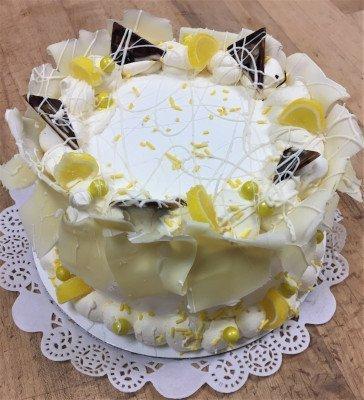 Lemon Kist Cake
