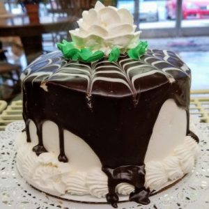 Neapolitan Torte