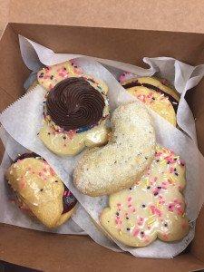 Cookies by the Dozen