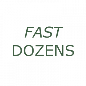 Fast Dozen